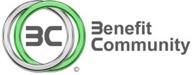 Logo des Benefit Community Vorteilsportals