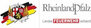 Logo des Landesfeuerwehrverband Rheinland-Pfalz e.V. Vorteilsportals